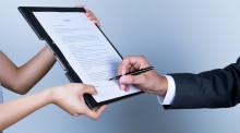 勞動合同與勞務合同的區別與聯系