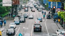 交通事故車輛定損流程