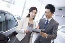 个人汽车买卖合同是否有效...