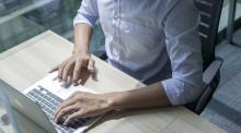 网上企业名称变更流程