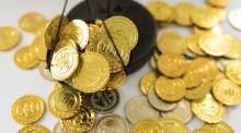 黄金首饰抵押借款合同