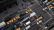 交通事故处理程序步骤