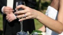 上海涉外婚姻登记处