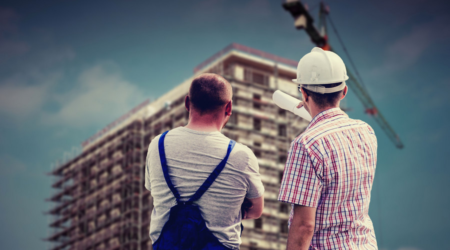 建筑工程项目承包合同