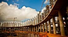 建筑工程施工合同范本2019