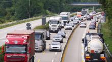 交通事故立案需要什么