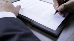 试用期离职竞业协议有效吗...