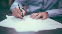 协议离婚用带什么证件...