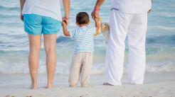 领养小孩需要什么程序...