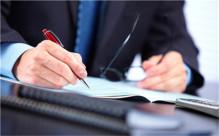 借贷合同终止协议应当怎么写
