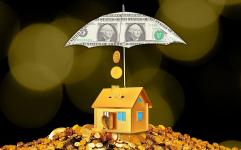 继承房子后要交多少遗产税...