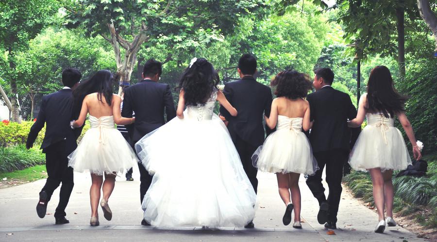 异地领结婚证需要带什么材料