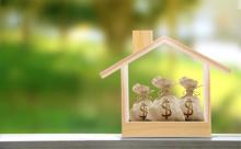住房合同的违约金怎么计算
