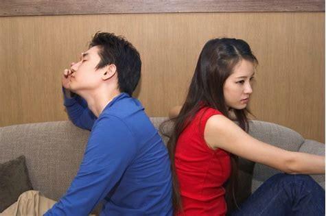 法律上夫妻感情破裂的认定标准