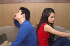 法律上夫妻感情破裂的认定标准...