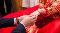 结婚登记流程是怎样的...