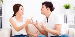 两个人离婚之后家产怎么分配...