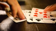 福建赌博处罚标准的规定是什么