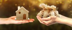 女性买房率猛增,看我国贷款买房流程是怎样...
