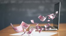 企业间资金拆借合法吗?法律规定是