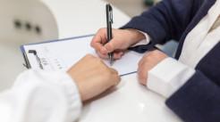 停薪留职合同签订程序是怎样的...