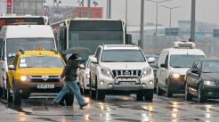 交通事故傷殘鑒定程序怎樣走...