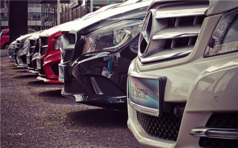 汽车贷款流程及注意事项