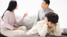 双方都有工作的离婚抚养权会怎么判