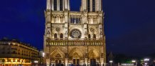 巴黎圣母院大火,了解我国如何认定失火罪