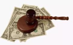 律师代理费收取规定有哪些...