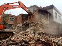 农村房屋拆迁补偿有什么流程