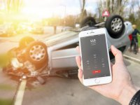 轻微交通事故处理流程是怎样的...