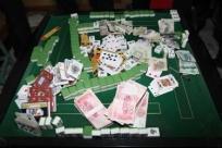 云南赌博处罚标准是什么