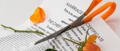 离婚后再次登记需要什么材料...