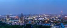 内蒙古化工厂爆燃,我国爆炸罪的立案标准是怎样