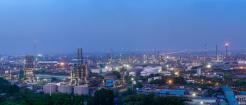 内蒙古化工厂爆燃,我国爆炸罪的立案标准是...