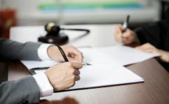 婚姻法离婚房产分割依据是什么...