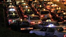 交通事故赔偿程序规定是什么