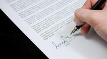 第二次离婚的起诉书范本怎么写
