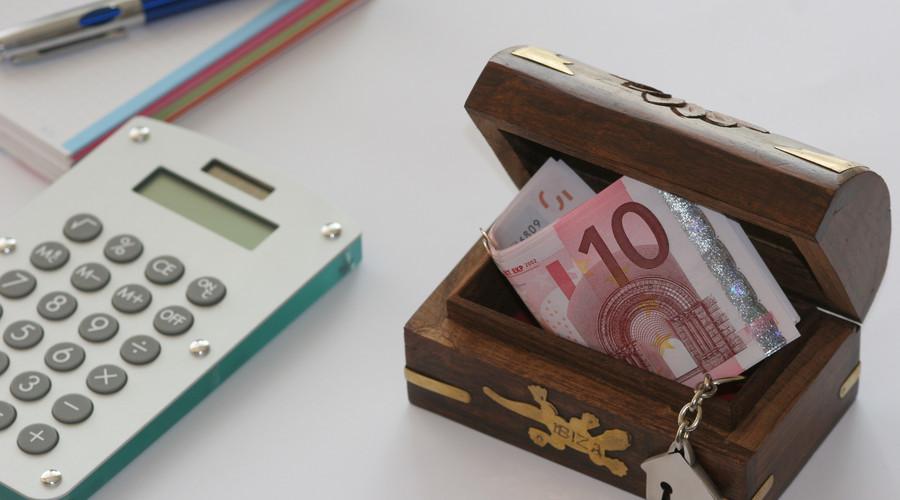 最新离婚财产分割的公证是怎么规定的
