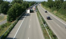 最新道路交通事故社会救助基金申请书范本