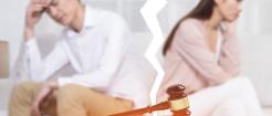 认定夫妻感情破裂标准的证据有哪些...