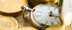 法定代表人变更流程有时间规定吗...