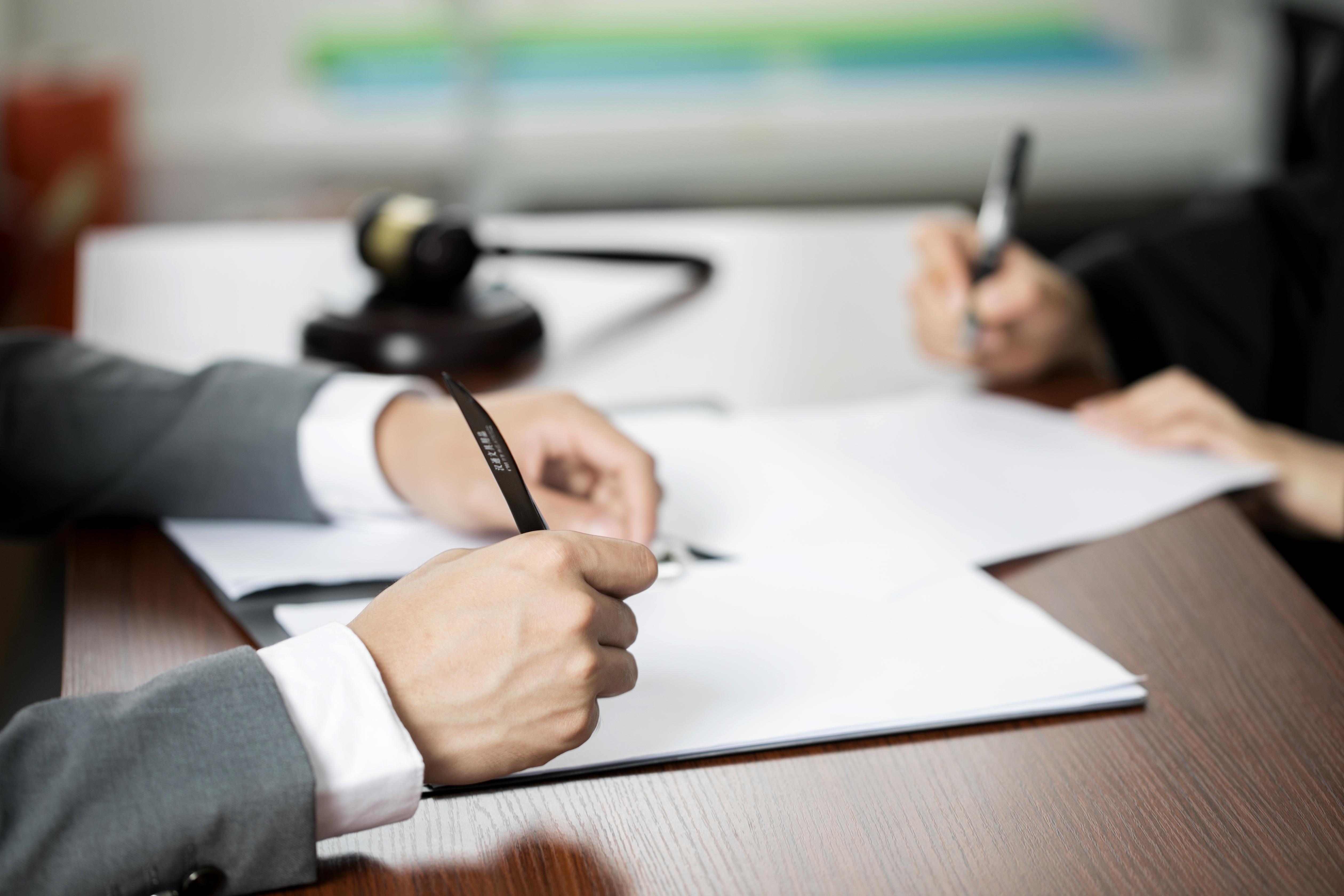 诉讼代理人授权委托书是怎么写的