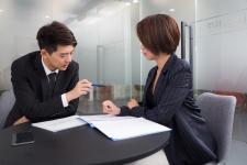 聘请律师合同有什么注意事项...
