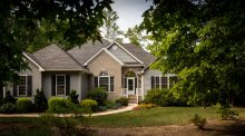 房屋买卖税费怎么算