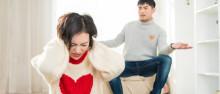老公家暴怎么进行诉讼离婚