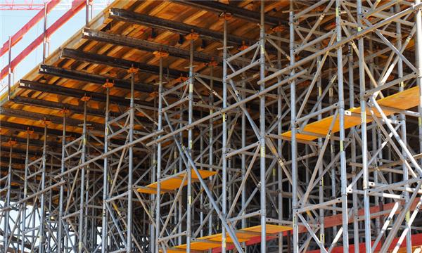 最新建筑工程总承包合同范本