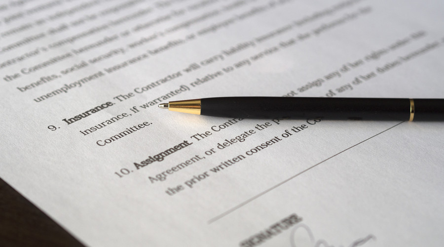 怎样认定签的是无效合同