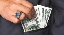 债务公司追债合法吗